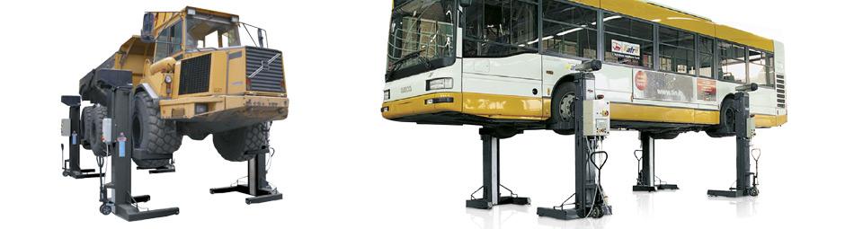 mobile column